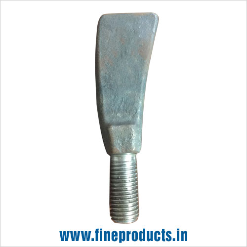 Single Side Spike manufacturers exporters suppliers in india punjab ludhiana