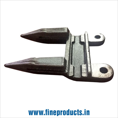Harvester Finger Agriculture Forged Fingers Combine Fingers manufacturers suppliers in India, punjab ludhiana