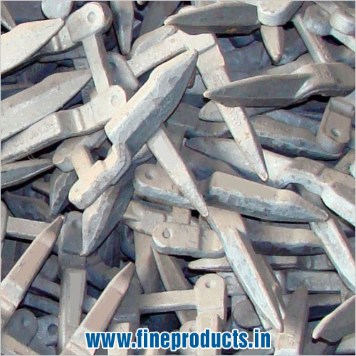Forged Fingers manufacturers exporters suppliers in india punjab ludhiana